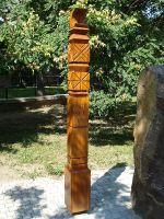 silye-kopjafa